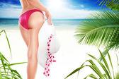 Bikinibikinibikini — Stock Photo