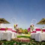 Weddingwedding — Stock Photo #8031591