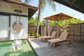 Bungalowbungalow — Stock Photo
