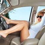 In carin carin car — Stock Photo