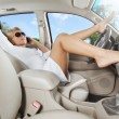 In carin carin car — Stock Photo #8877115