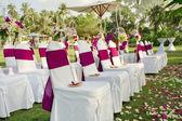 Weddingwedding — Stock Photo
