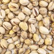The texture of pistachios — Stock Photo