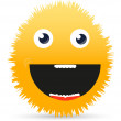 Chat smiley - Imagen vectorial