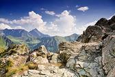 Polish landscapes. — Stock Photo