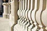 Closeup architecture — Стоковое фото