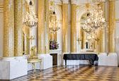 Luxury ballroom. — Stock Photo