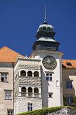Castles of Poland. — Stock Photo