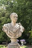 Antique Emperor Julius Ceasar — Stock Photo