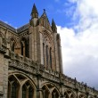Cathedral In Cornwall. — Stock Photo #9789206