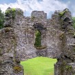 Restormell castle — Stock Photo #9790042