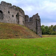 Restormell castle — Stock Photo #9790113