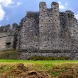 Restormell castle — Stock Photo