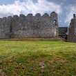 Restormell castle — Stock Photo #9790178
