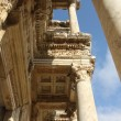 Library of Celsus — Stockfoto #10007402