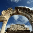 The Temple of Hadrian — Stock Photo #10007407