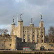 Tower of London - Lizenzfreies Foto