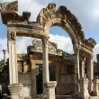 The Temple of Hadrian — Stock Photo #8490168