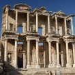 Library of Celsus — Stock Photo