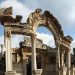 Stock Photo: Temple of Hadrian