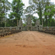 Angkor. Siem Reap.Cambodia - Stock Photo