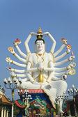 Shiva. Samui — Foto de Stock