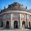 Berlin bode museum - Germany - Foto de Stock