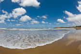 Torquay beach - Australia — Stock Photo