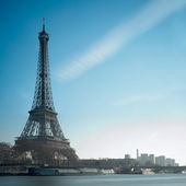 Eiffel Tower - Paris - France — Stock Photo