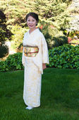 Kimono — Stock Photo