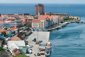 Willemstad — Stock Photo