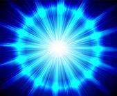 Neon texture — Stock Vector