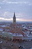 Sibiu — Stock Photo