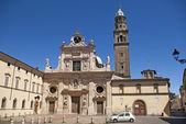 Church in Parma, Italy — Zdjęcie stockowe