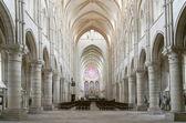 Laon France — Stock Photo