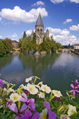 Metz France — Stock Photo