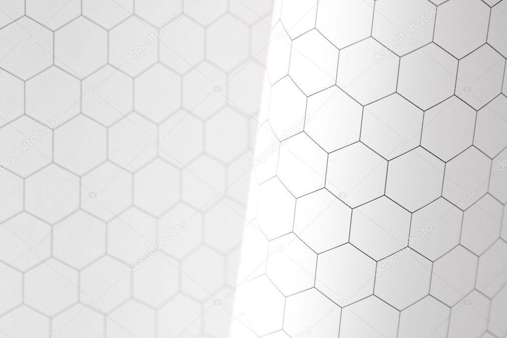 Hexagonal Paper  CityEsporaCo