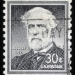Robert E. Lee — Stock Photo