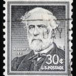 Robert E. Lee — Stock Photo #10502867