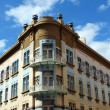 Zagreb facade — Stock Photo #10525248
