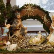 Stock Photo: Nativity Scene