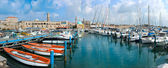 Port of Acre — Stock Photo