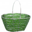 Bead basket — Stock Photo
