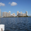 Biscayne Bay — Stock Photo #9465270
