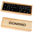Domino game — Stock Photo #10575837