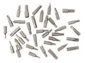 Toolbits — Zdjęcie stockowe