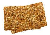 Healty cracker — Stock Photo