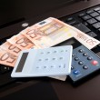 Net banking - Stock Photo