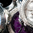 Watches — Foto Stock