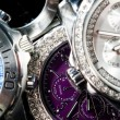 Foto de Stock  : Watches